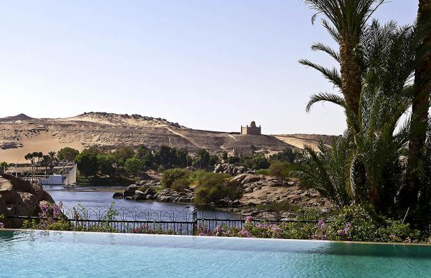 фото Sofitel Legend Old Cataract Aswan изображение №38