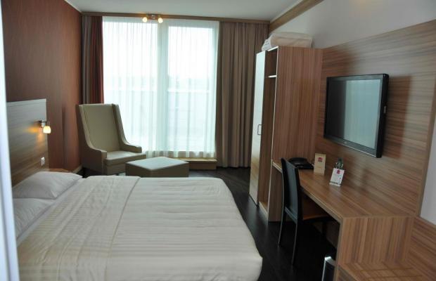 фотографии Star Inn Hotel Wien Schоnbrunn, by Comfort изображение №20