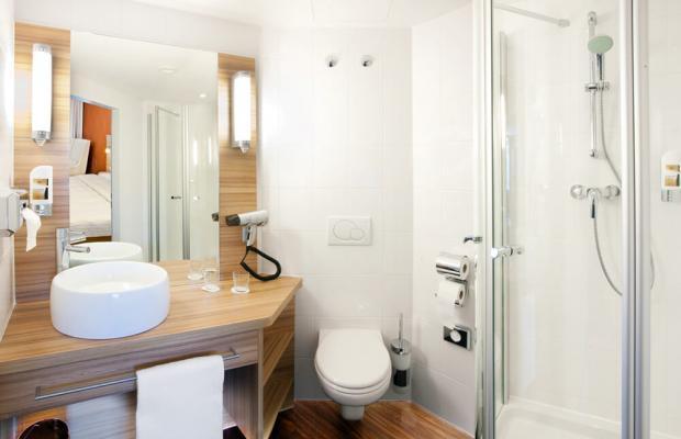 фотографии отеля Star Inn Hotel Wien Schоnbrunn, by Comfort изображение №7
