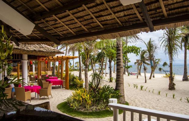 фото Malapascua Exotic Island Dive & Beach Resort изображение №10