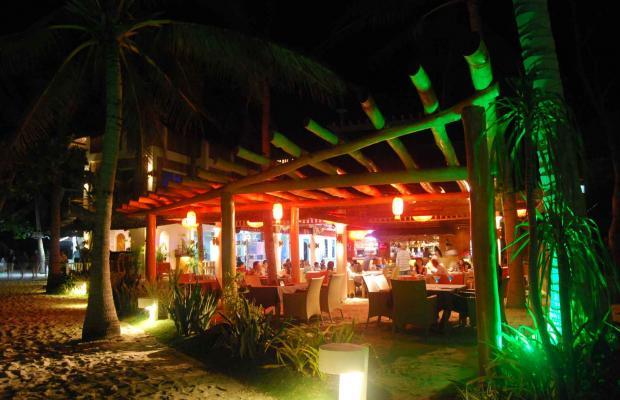 фото Malapascua Exotic Island Dive & Beach Resort изображение №6
