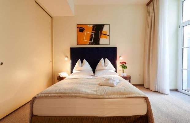фото отеля Starlight Suiten am Heumarkt изображение №33