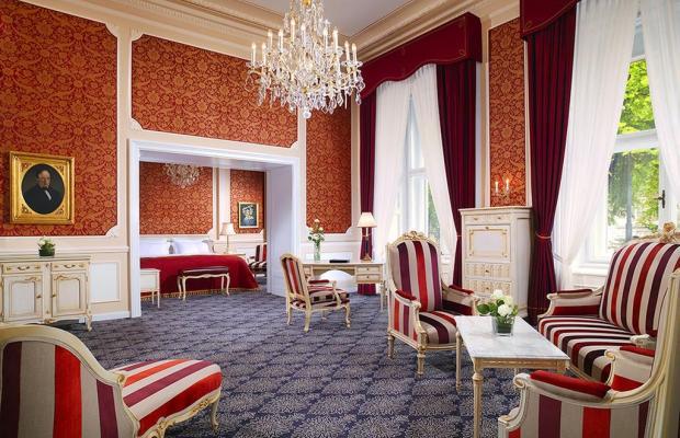 фото Hotel Imperial изображение №54