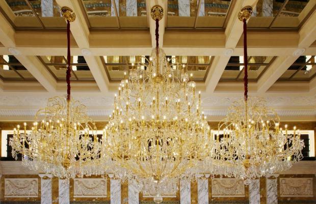 фотографии отеля Hotel Imperial изображение №43