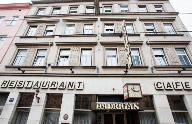 фото отеля Hadrigan изображение №1