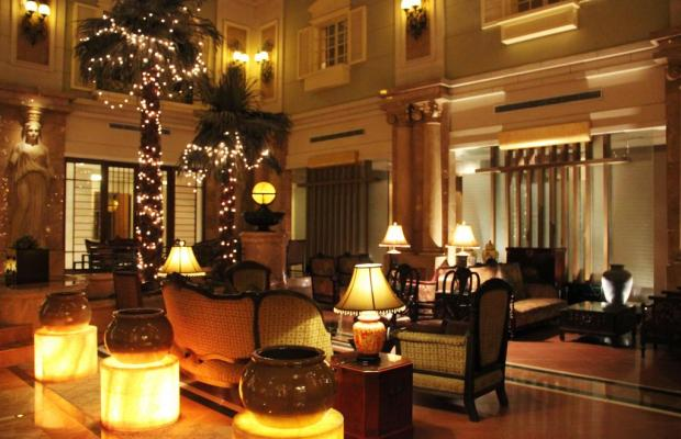 фотографии отеля Majesty Plaza Shanghai изображение №67