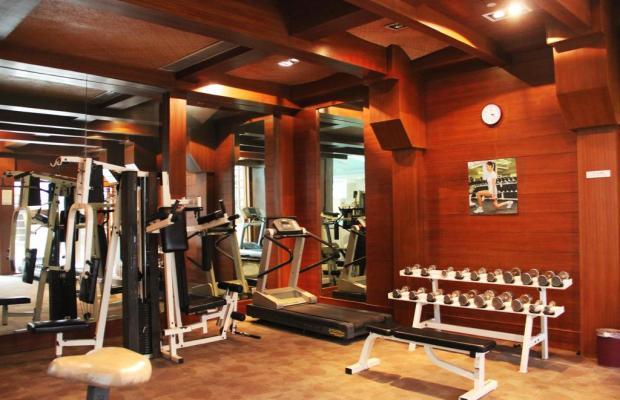 фото отеля Majesty Plaza Shanghai изображение №65
