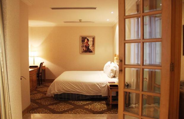 фотографии отеля Majesty Plaza Shanghai изображение №19