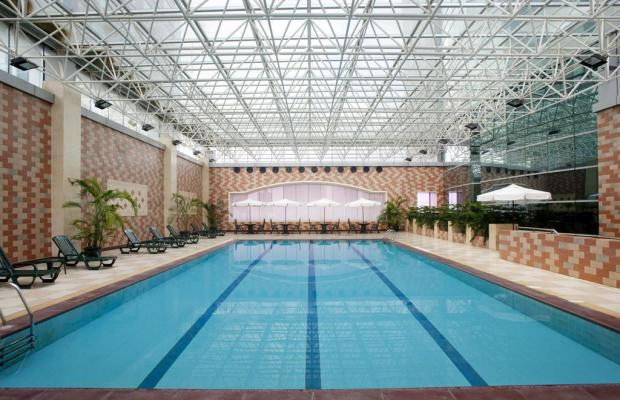 фотографии Holiday Inn Shanghai Pudong изображение №24