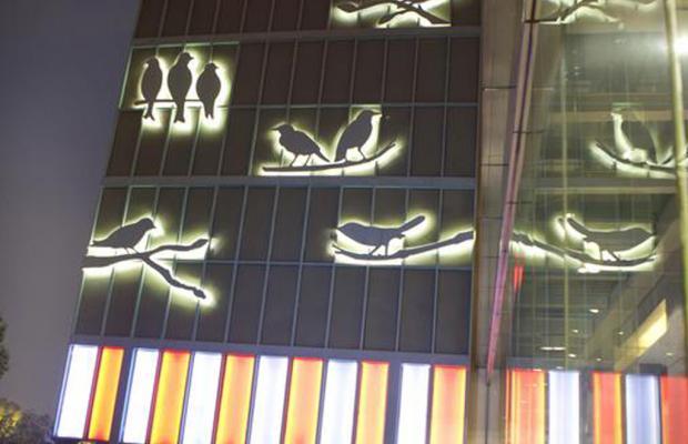 фотографии Dorsett Shanghai (ex. Yue Shanghai) изображение №4