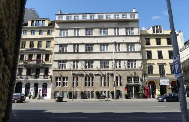 фото отеля Design Hotel The Levante Parliament изображение №1