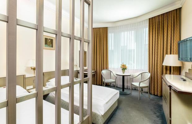 фотографии отеля Erzherzog Rainer изображение №15