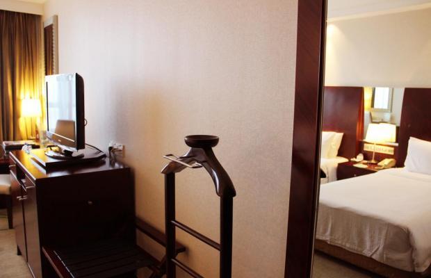 фото отеля Merry (ex. Merry Rendezvous) изображение №13
