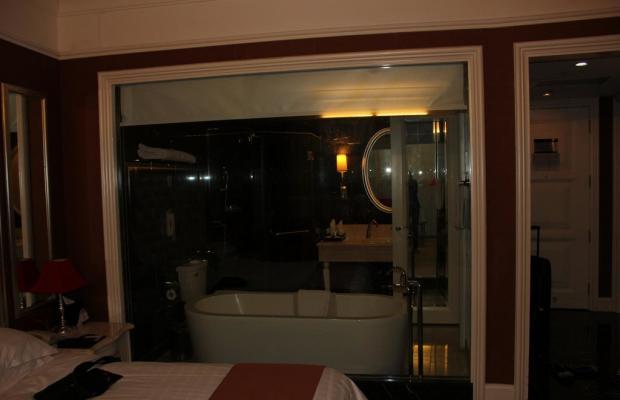 фото отеля Yun's Paradise изображение №13