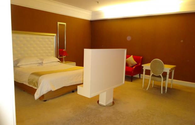фото отеля Yun's Paradise изображение №5