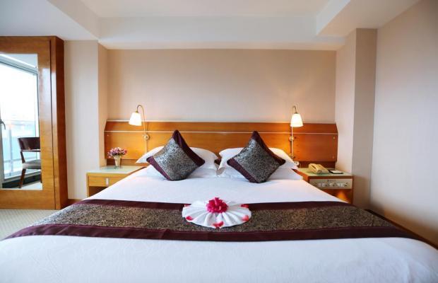 фото отеля Yihe Hotel Ouzhuang изображение №37