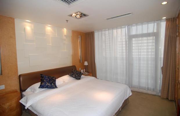 фото Yihe Hotel Ouzhuang изображение №22