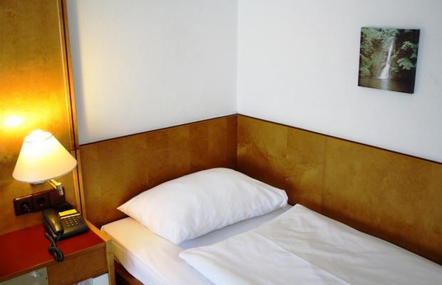 фото Hotel Ekazent Schoenbrunn изображение №6
