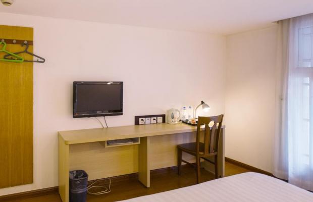 фотографии Motel 168 Shanghai Changping Road изображение №4