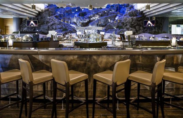 фотографии отеля Vienna Marriott Hotel изображение №39