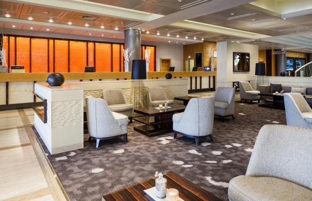 фото отеля Vienna Marriott Hotel изображение №37