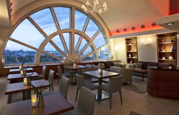 фотографии отеля Vienna Marriott Hotel изображение №23