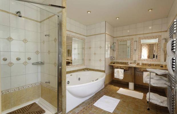 фотографии отеля Hotellerie Du Bas-Breau изображение №35