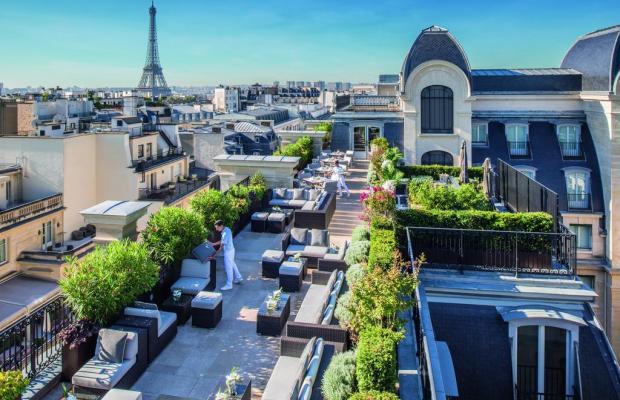 фотографии Hotel The Peninsula Paris изображение №40
