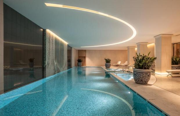 фото Hotel The Peninsula Paris изображение №30