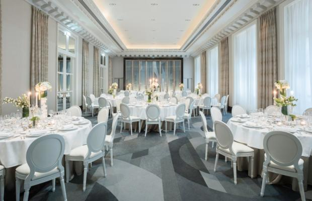 фото отеля Hotel The Peninsula Paris изображение №13