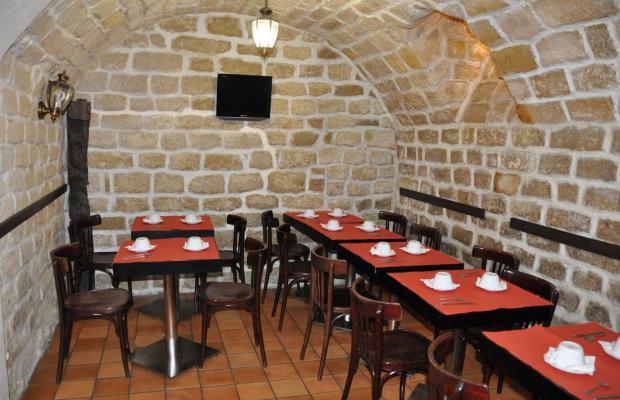 фото отеля Istria St Germain Hotel Paris изображение №17