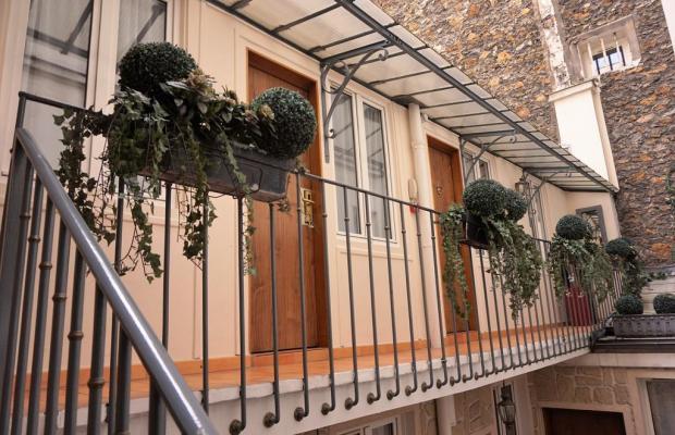 фотографии отеля Istria St Germain Hotel Paris изображение №11