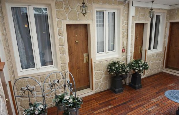 фотографии Istria St Germain Hotel Paris изображение №8