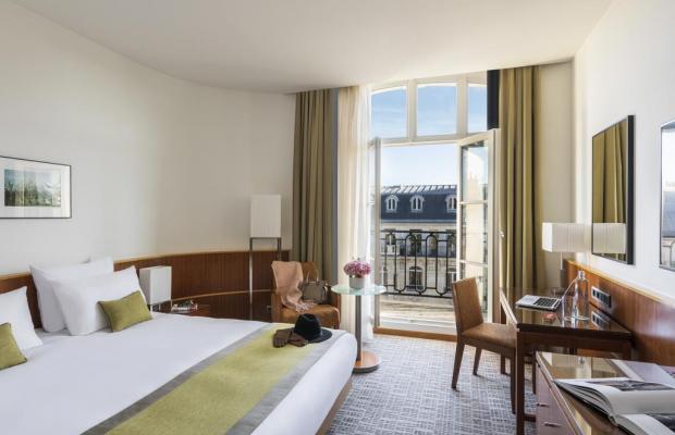 фото отеля K+K Hotel Cayre изображение №17