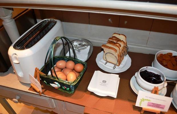 фото Best Western Paris Italie (ex. Best Western Hotel Weha) изображение №42