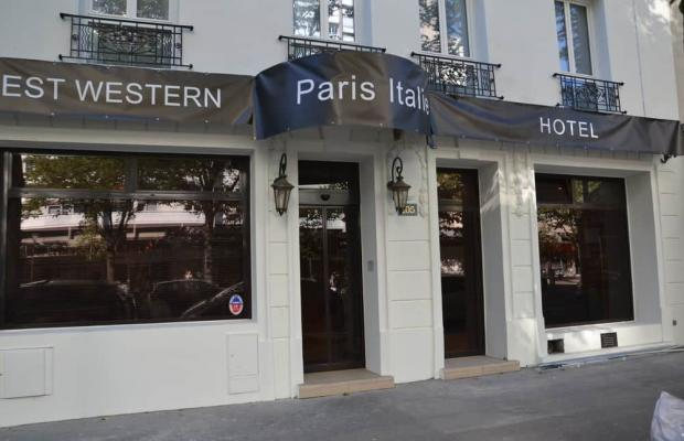 фото отеля Best Western Paris Italie (ex. Best Western Hotel Weha) изображение №1