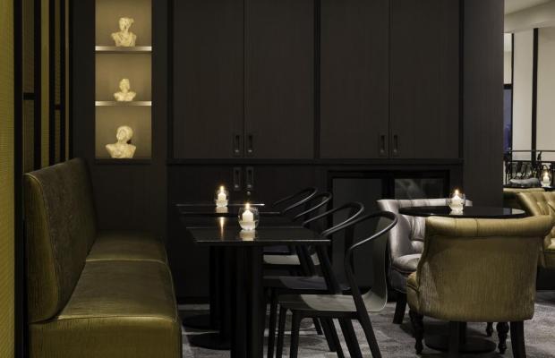 фотографии Best Western Paris Italie (ex. Best Western Hotel Weha) изображение №24