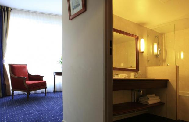 фото Best Western Amiral Hotel изображение №38