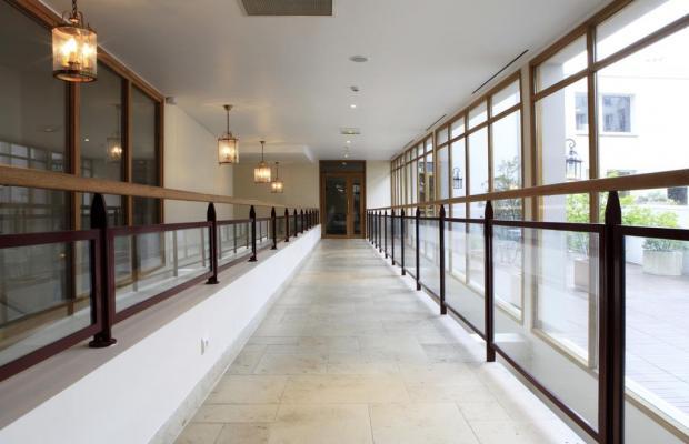 фотографии отеля Best Western Amiral Hotel изображение №31