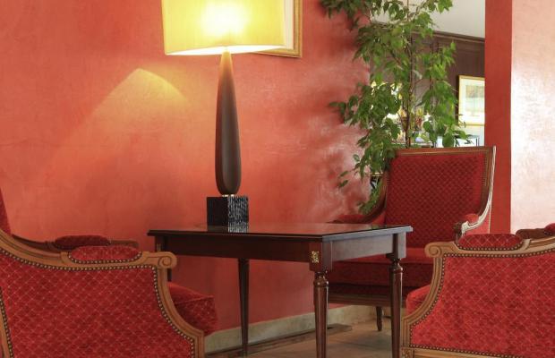 фотографии отеля Best Western Amiral Hotel изображение №23