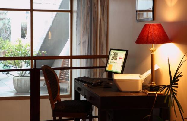 фотографии Best Western Amiral Hotel изображение №16