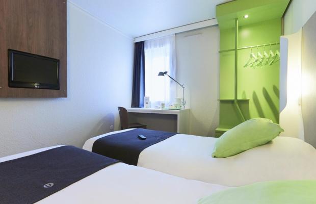 фотографии отеля Campanile Paris Est - Pantin изображение №31