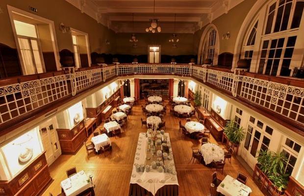 фотографии отеля Curia Palace Hotel Spa & Golf изображение №43
