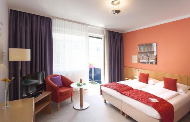фото отеля Das Capri (ex. Hotel Capri) изображение №25