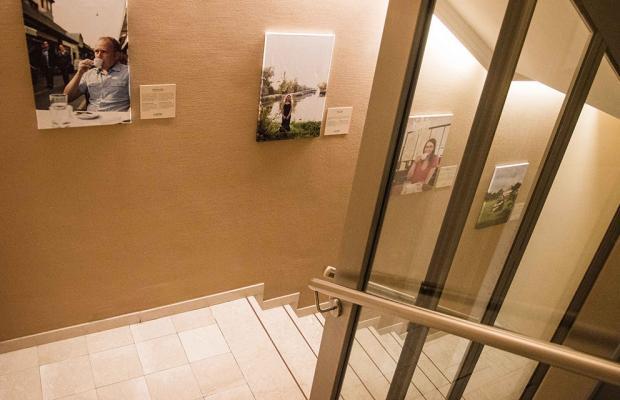 фотографии отеля Das Capri (ex. Hotel Capri) изображение №7
