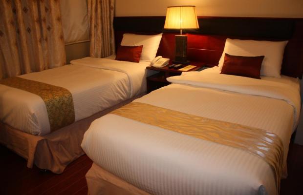 фото Allure Hotel & Suites изображение №10