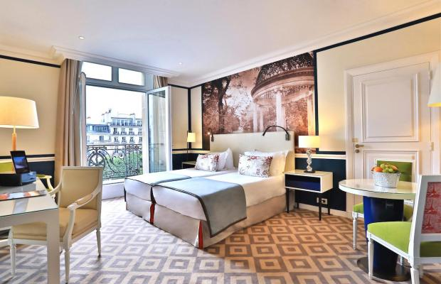 фото отеля Fraser Suites Le Claridge Champs-Elysees (ex. Claridge Champs-Elysees) изображение №93