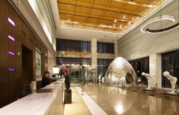 фото отеля Holiday Inn Shanghai Hongqiao West изображение №77