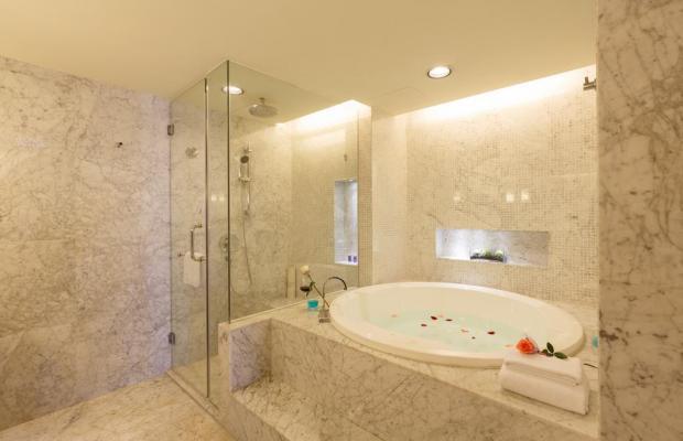 фотографии отеля Holiday Inn Shanghai Hongqiao West изображение №55