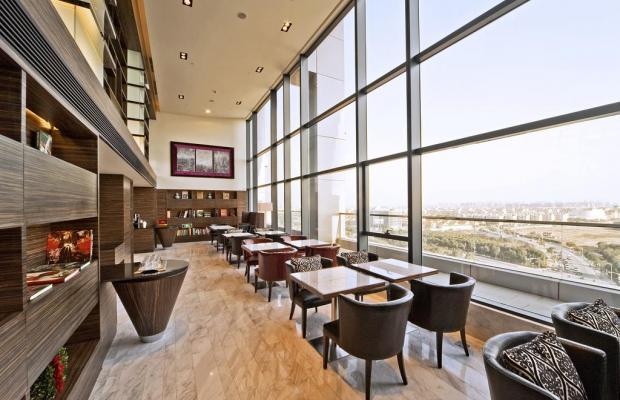 фотографии Holiday Inn Shanghai Hongqiao West изображение №52